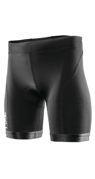 2XU Active Tri Short Women black/black